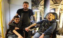 alzheimer hastaları için dövme sevgi izi